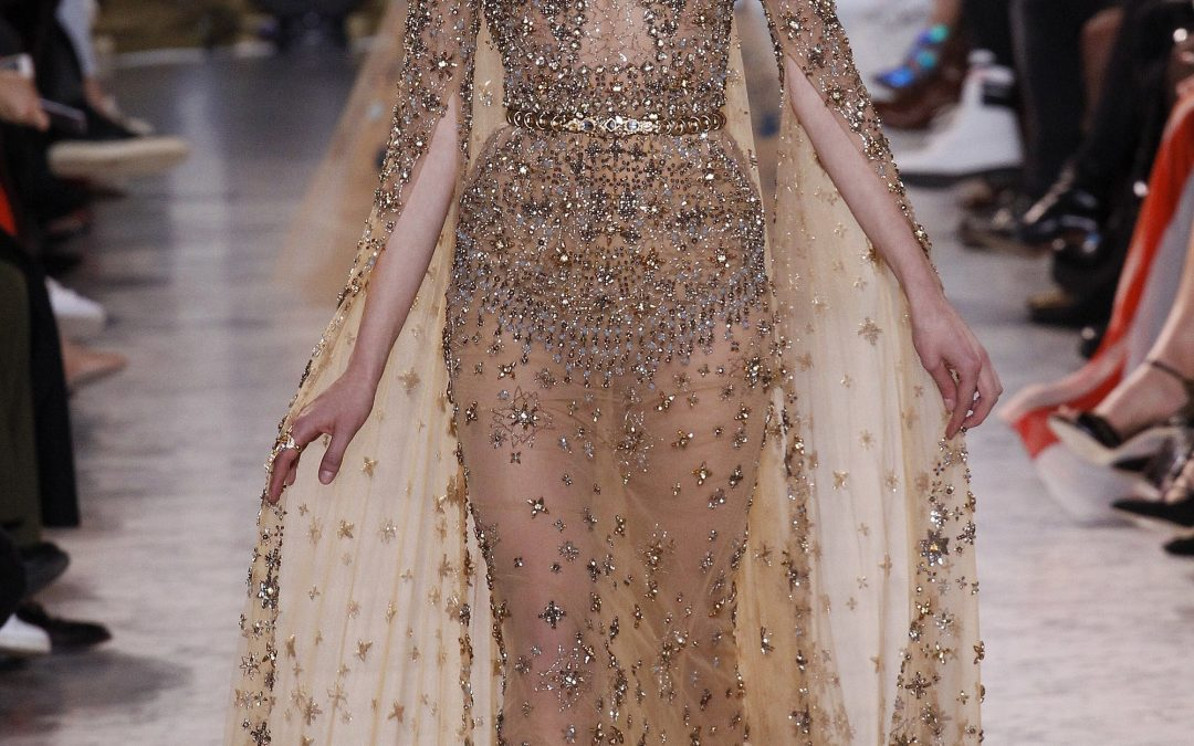 The Best of Haute Couture
