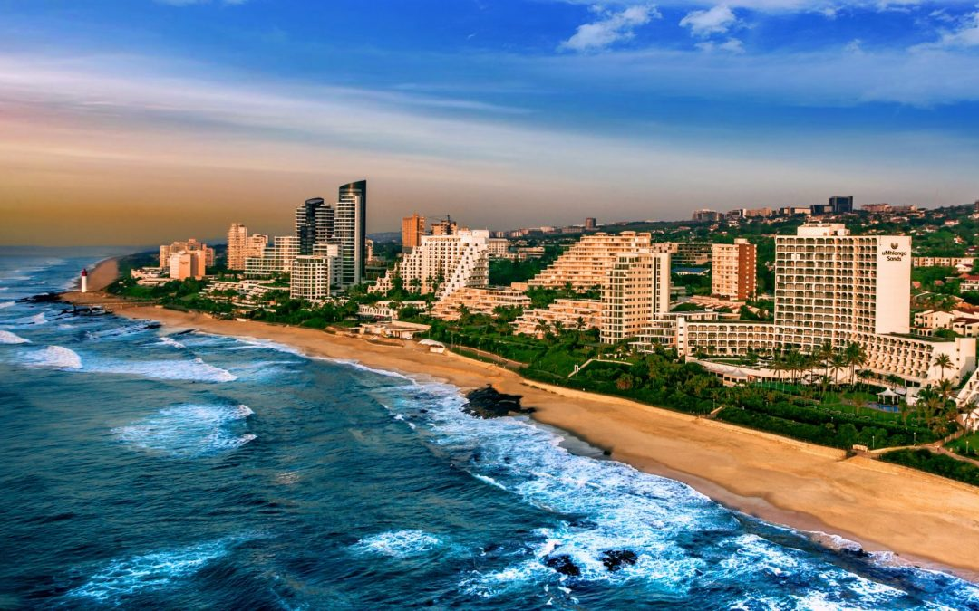 All About Africa; Umhlanga, South Africa