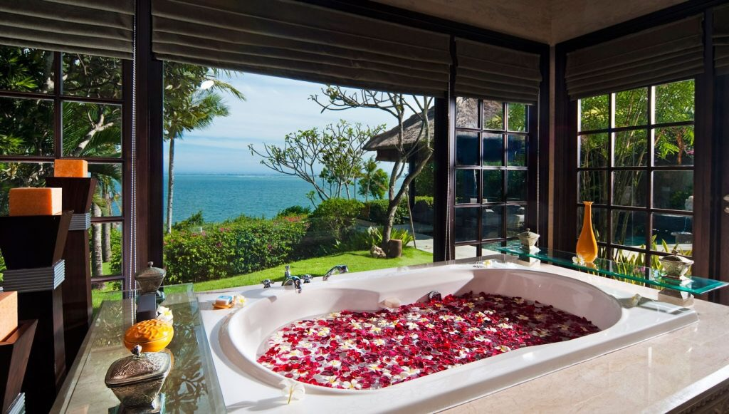 Worlds Most Luxurious Spas!
