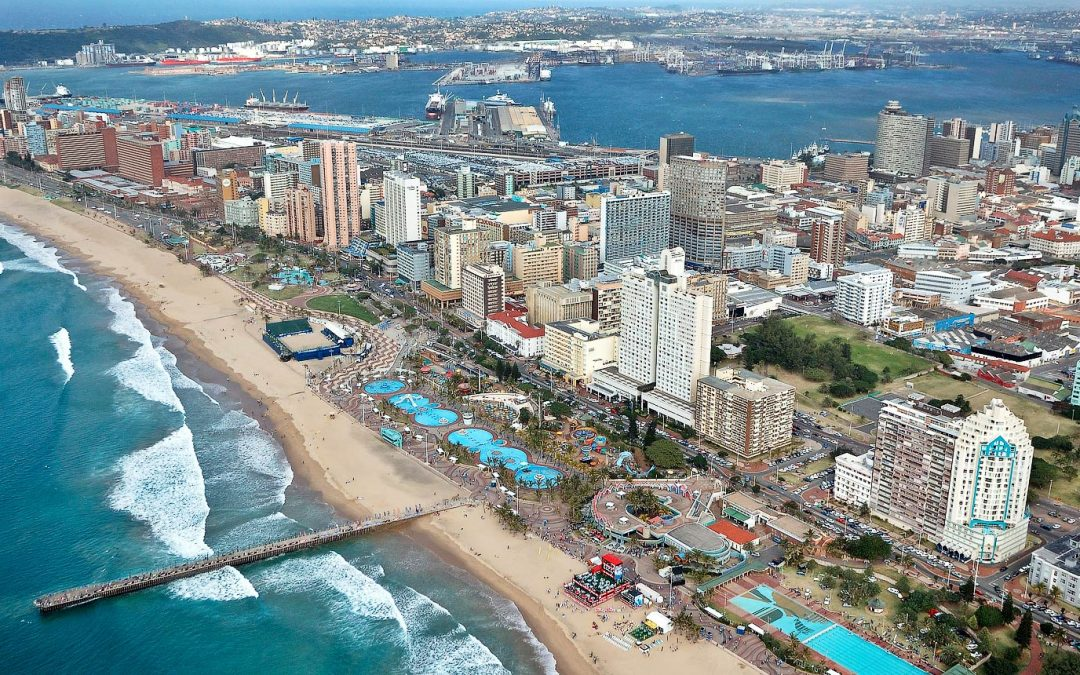 All About Africa; Durban