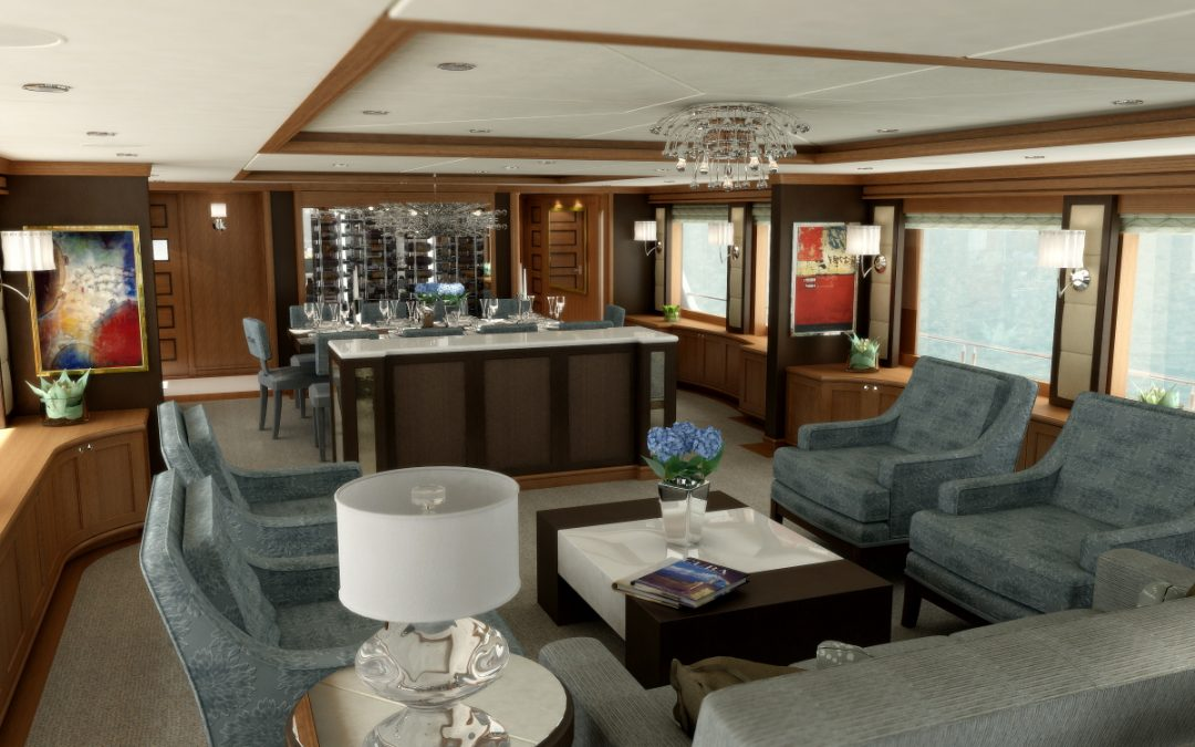 What I Would Buy If I Won the Lottery: a private jet