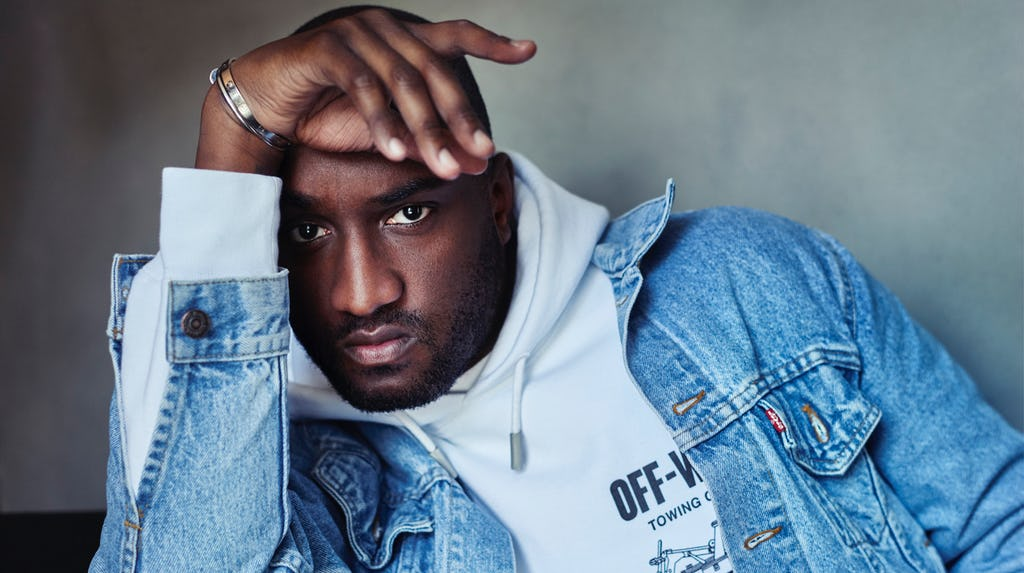 d8c1d685f870 Virgil Abloh is the new Artistic director of Menswear at Louis Vuitton!
