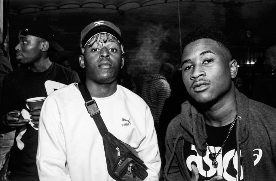"""Gqom is the future"" – Distruction Boyz"