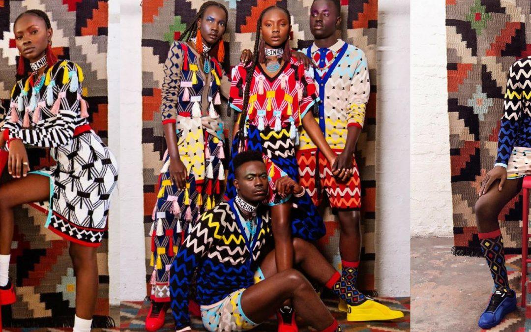 Appropriation or Appreciation? SA designer Laduma takes Zara to court