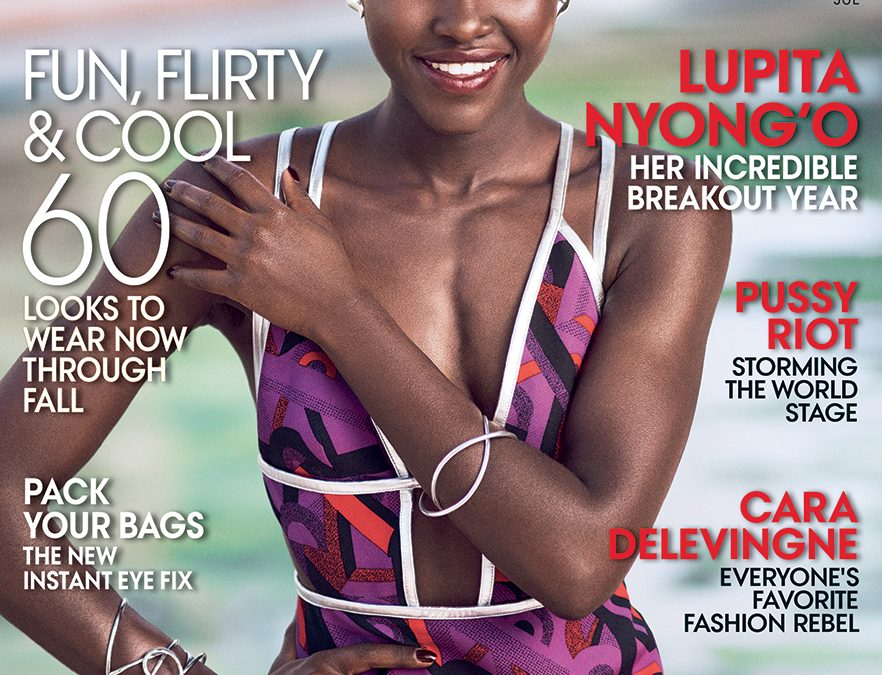 Is Vogue Africa a good idea?
