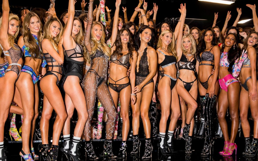 Victoria's Secret Has a problem and it Needs to be fixed ASAP!