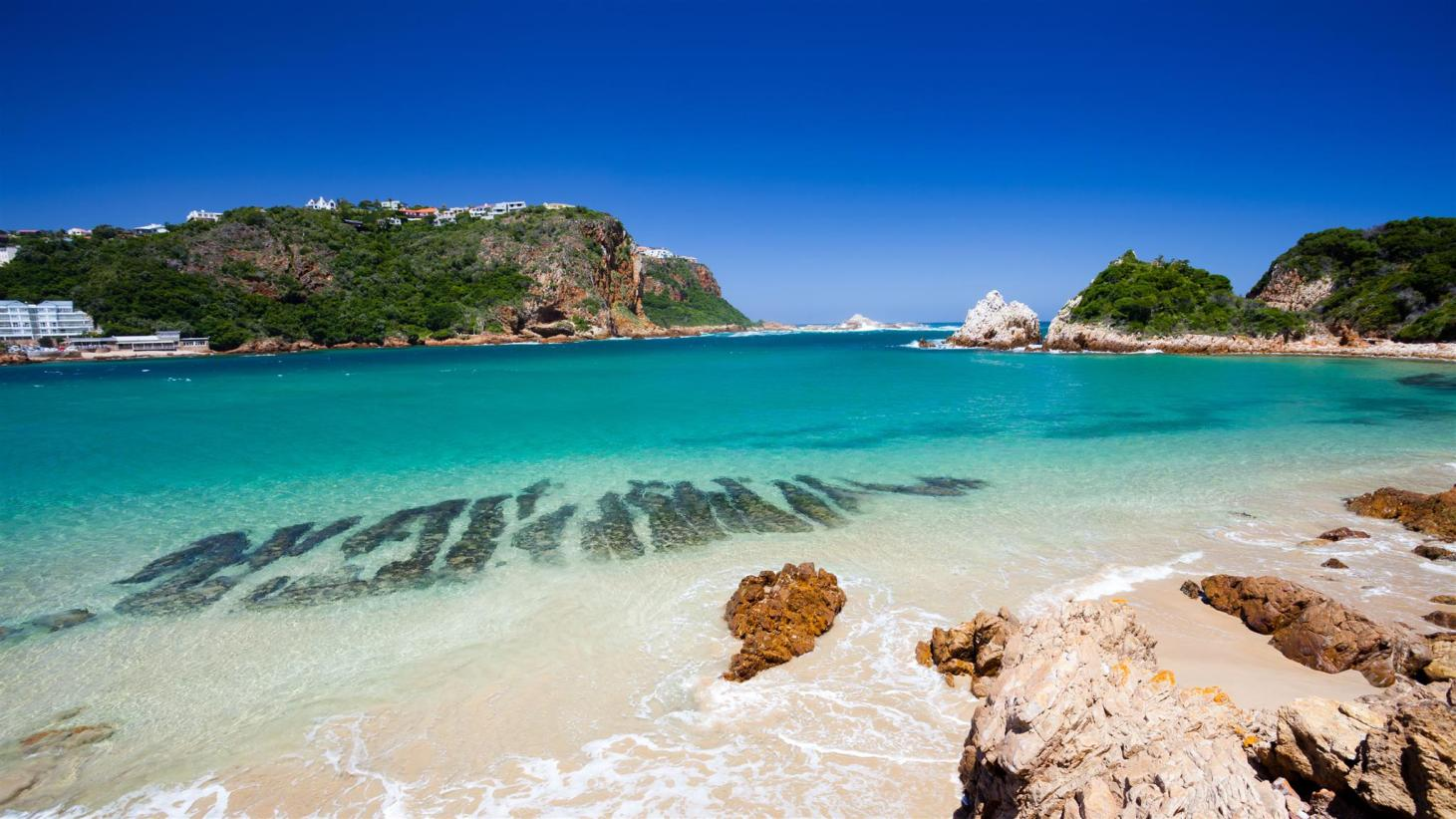 All About Africa; Knysna, South Africa