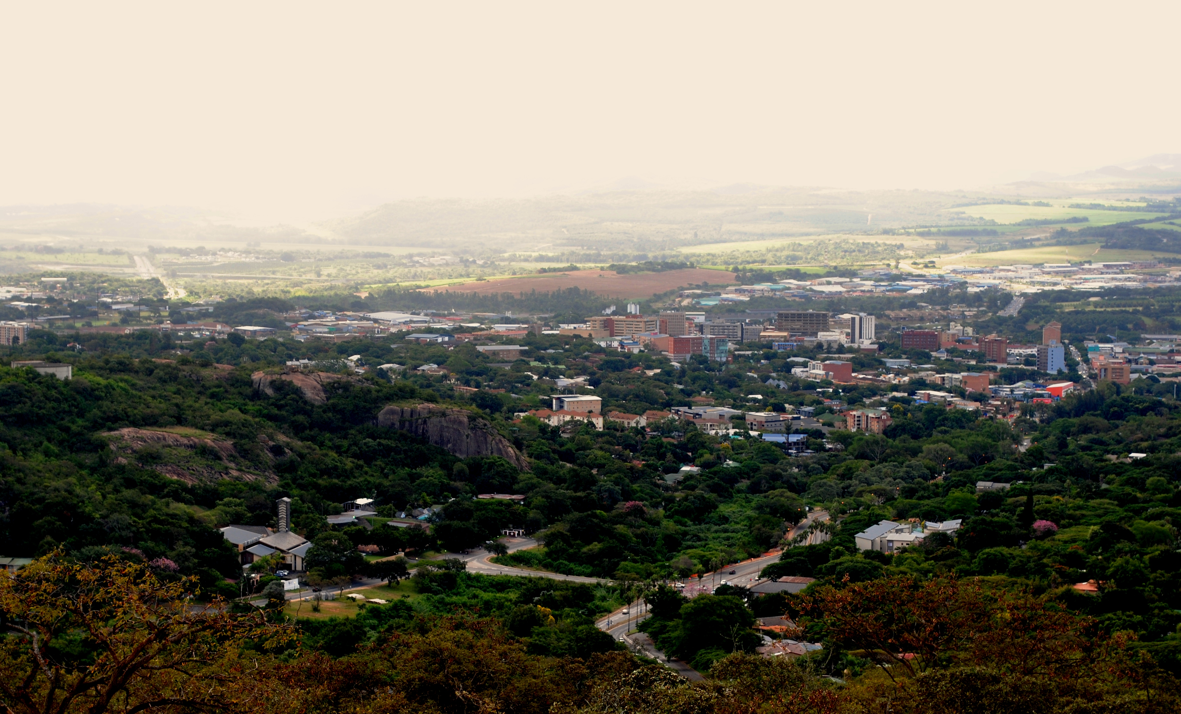 All About Africa; Mbombela, South Africa