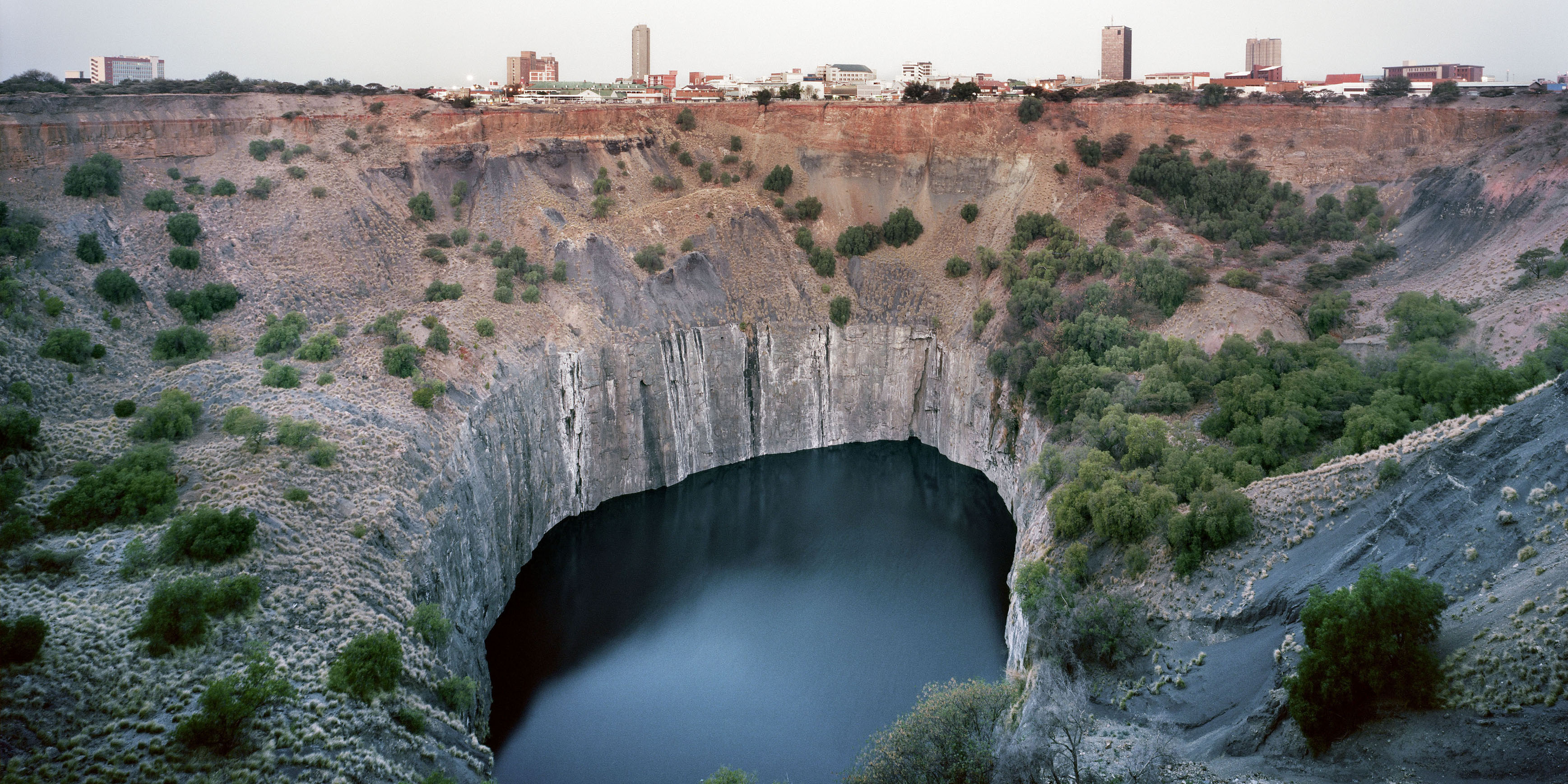 All About Africa; Kimberly, South Africa