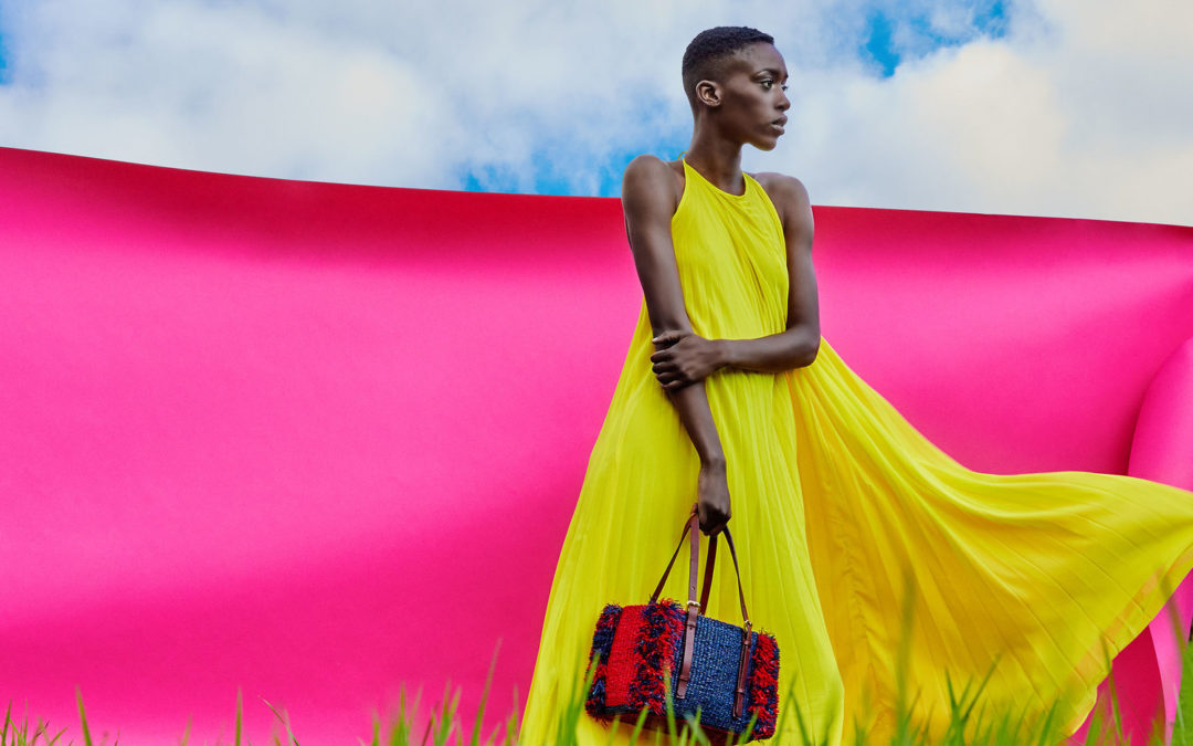 African Fashion brands you all need to know about!