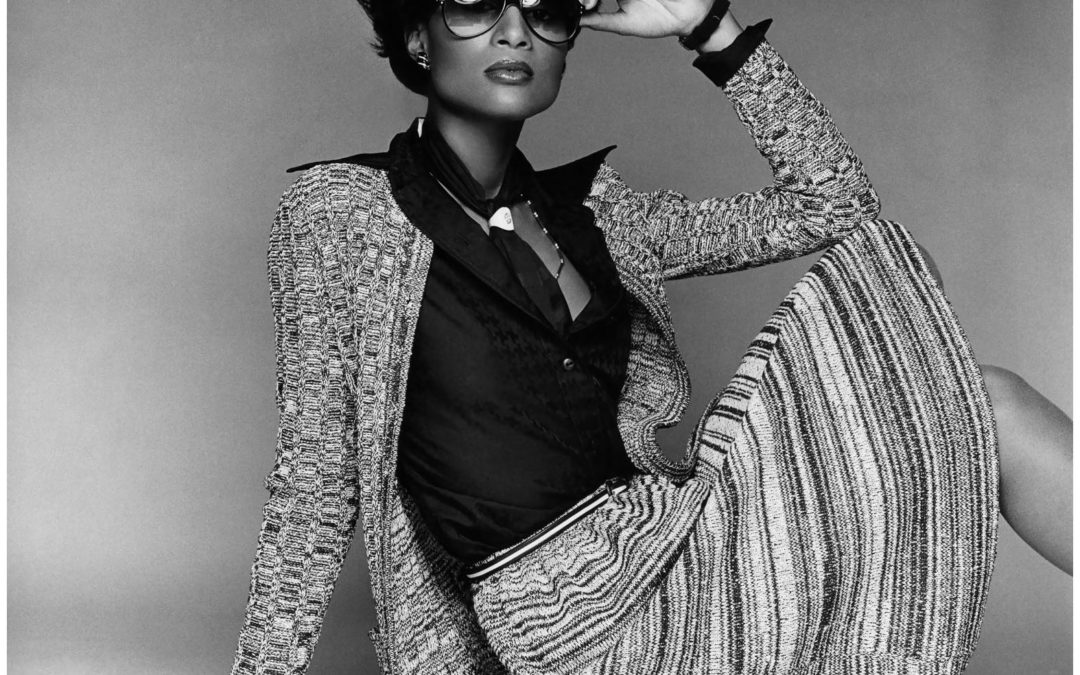 My Most ICONIC Blacks in Fashion