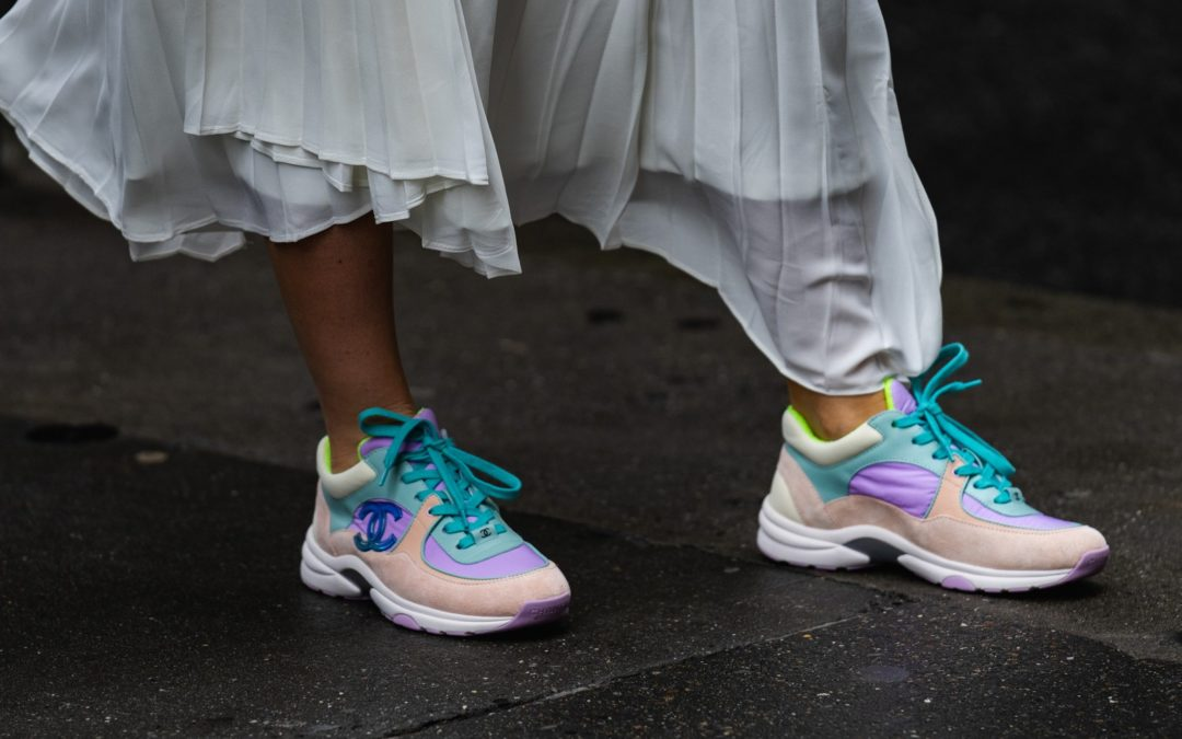 trainers you need to buy this summer!
