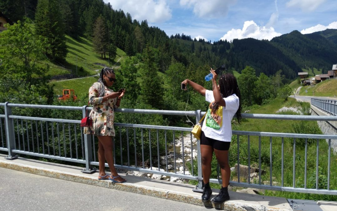 My 2019 Summer European Road trip part two!
