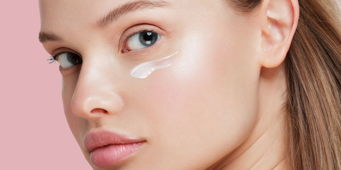 Importance of eyecream